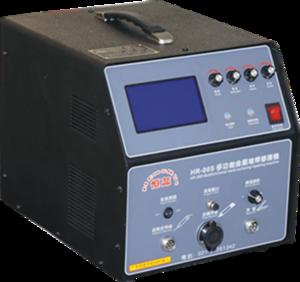HR-06S多功能金属堆焊修复机