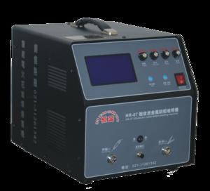 HR-07超音波电火花堆焊机